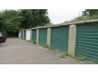 Garages to let at New Lane, Morden, BH20