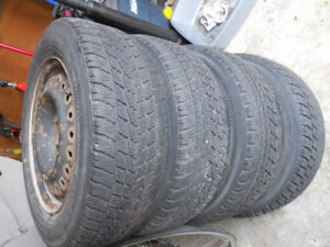winter tire for Honda civic