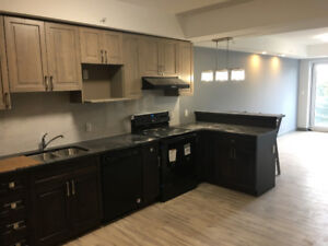1 MONTH FREE - Two Bedroom Suites for November 2017