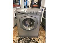Hotpoint washer dreyer 5+5 kg