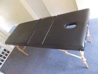 Massage Table or an Excercise Table