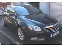 Vauxhall Insignia Elite Nav (Fully Loaded)
