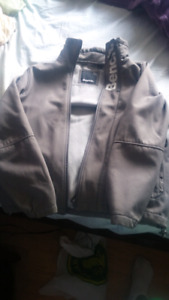 Brand new Large Bench jacket