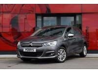 2016 Citroen C4 1.6 BlueHDi [120] Flair 5 door Diesel Hatchback