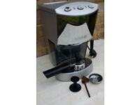 Gaggia Evolution coffee machine