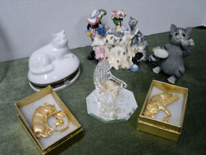 Cat Lovers CAT Collection