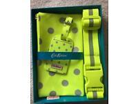 Cath Kidston Luggage Accessory set