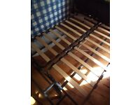 Exarby Ikea Double Sofa Bed