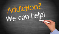 End Drug and Alcohol Addiction - Laser Treatment