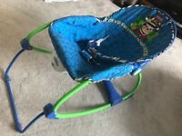 Fisher price baby seat / chair