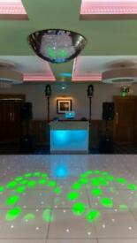 Mobile DJ, Race Nights, Weddings, Birthday Party, House party, Christmas Party nights, mobile disco