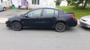 Saturn ION for sale - $350 or best offer.
