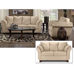 Livingroom Collection ~ 3 pce