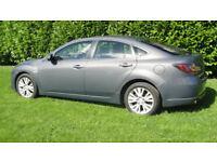 Mazda Mazda6 2.0TD ( 140ps ) TS2 - LONG MOT - GOOD RUNNER