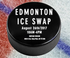 THIS SATURDAY-Hockey & Ringette Swap Meet-SAVE HUGE THIS SEASON