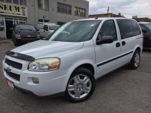 2008 Chevrolet Uplander LS **ONLY 90000KM**