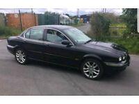 jaguar x type 2.1 2003
