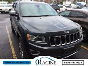 2016 Jeep Grand Cherokee Limited CUIR, TOIT OUVRANT