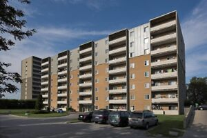 JULY OR AUGUST RENOVATED ONE BEDROOM SUITES London Ontario image 3