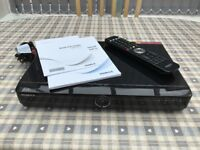 HUMAX HDR-FOX T2 500GB FREEVIEW