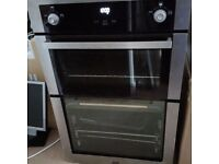 STOVES Professional SGB900MFSe Gas Double Oven RRP £869