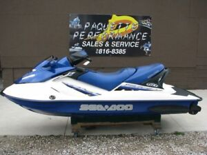 NEW MOTOR- 2002 SEADOO GTX-DI 951,SEA DOO