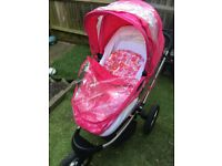 BABY PUSH CHAIR FOR SALE MOTHERCARE