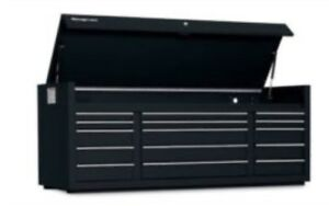 Classic '96 Series SnapOn tool box (top and bottom)