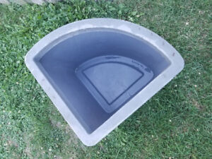 Pond liner or planter