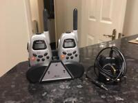 2-way Radio Talkers