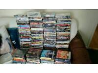 194 DVD job lot (must go by 27/7/17)