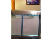 lamona cooker heater exractor brand new