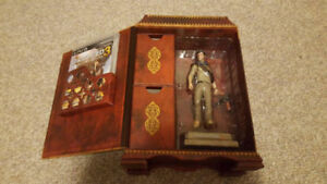 Uncharted 3 Drakes's Deception Collectors Edition PS3