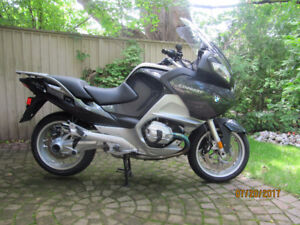 2011 BMW R1200RT Absoulute Mint Low Klm Fully Loaded