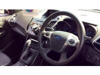 2013 Ford Kuga 2.0 TDCi 163 Titanium X Powers Automatic Diesel Estate