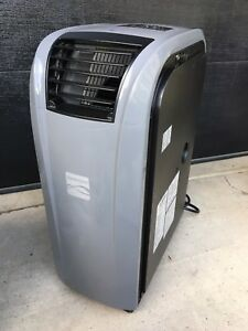 Kenmore Portable Air Conditioner - 12000 BTU AC - Like New