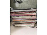 Large bundle LP's