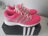 Women's Addidas Trainers