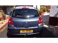 2006 1.2 Renault Clio
