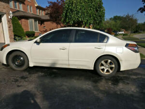 2008 NISSAN ALTIMA - TRIM S -- SE MODEL -- LOW BALLERS ACCEPTED!
