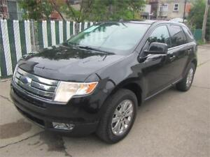 2008 Ford Edge Limited AWD 4X4 - FINANCEMENT MAISON 49$ SEMAINE