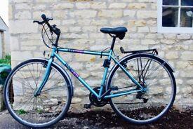 Hybrid Dawes Gents Bike