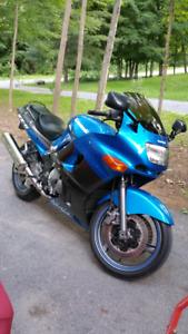 ***REDUCED Kawasaki  Ninja ZX6.