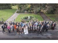 Wedding Photographer / Photography - Bespoke Wedding Photography at its Best