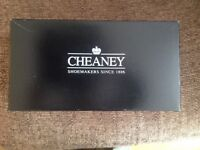 CHEANEY QUALITY BOOTS