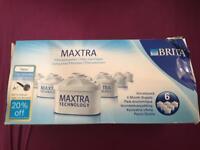 Brita maxtra filters