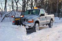 Snow Plow Truck Owner min $500 - $1200 a day!