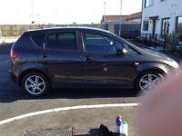 2005 Seat ALTEA 1.9 TDI Sport