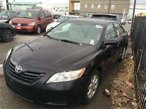 2007 Toyota Camry LE Special Price $6999  , price included safet