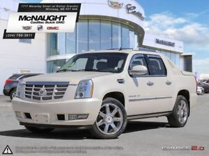 2012 Cadillac Escalade EXT Ultra Luxury | Sunroof | Cooled Seats